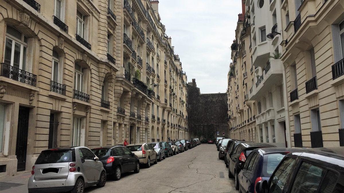 法國男人有車沒有加分 – 關於法國男人和車的三件事