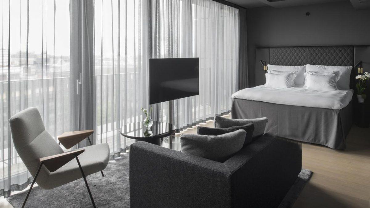 瑞典斯德哥爾摩飯店
