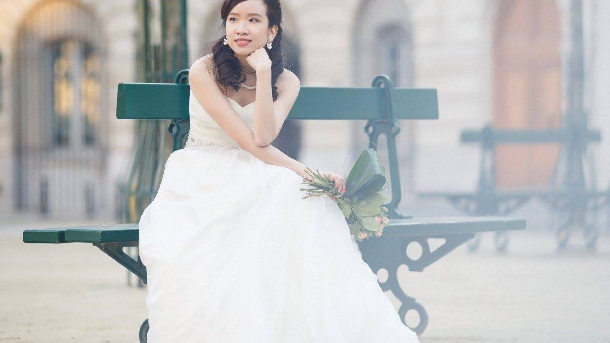 法國巴黎海外自助婚紗的優缺點