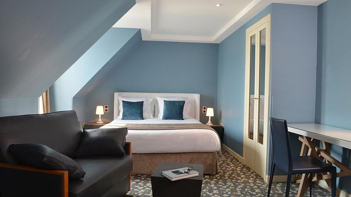 法國飯店推薦