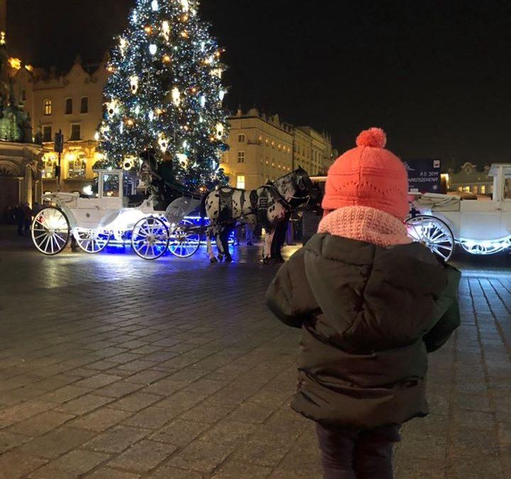 波蘭比法國更適合帶寶寶出去玩呢