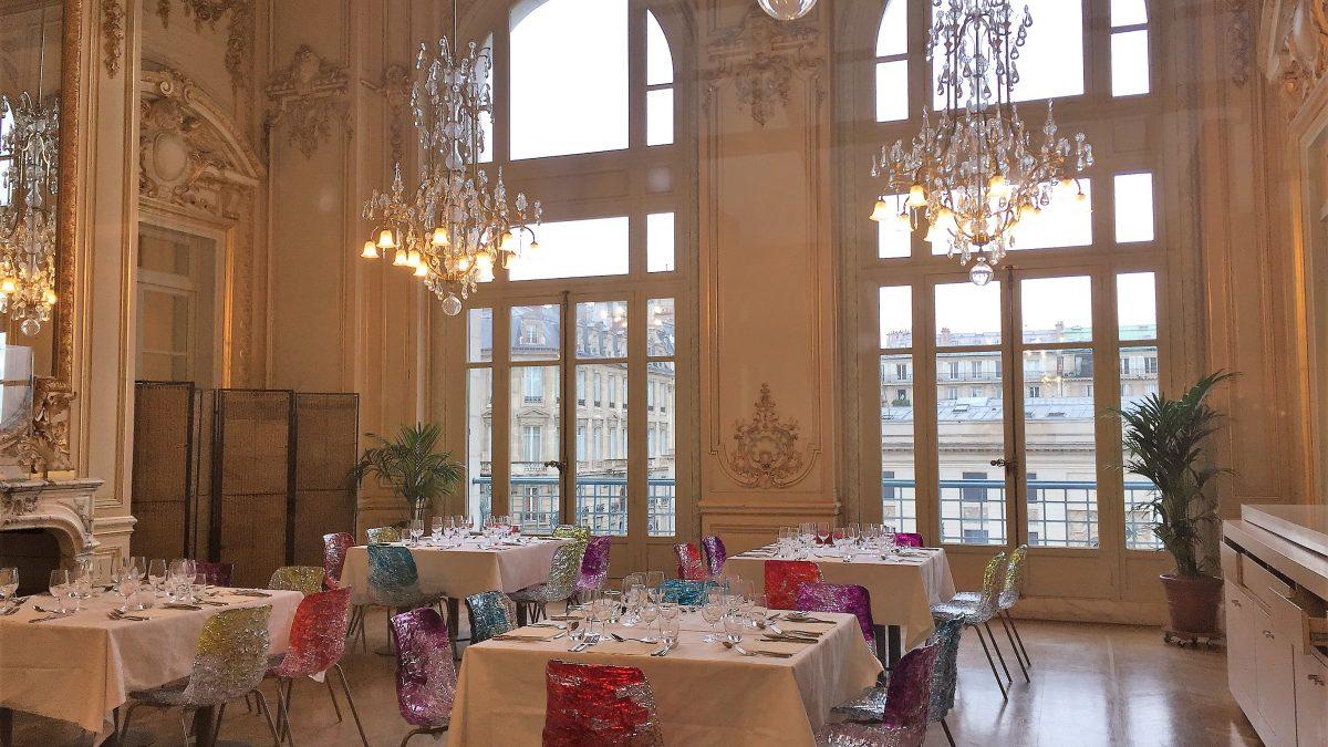 巴黎親子餐廳分享&如何找到親子餐廳