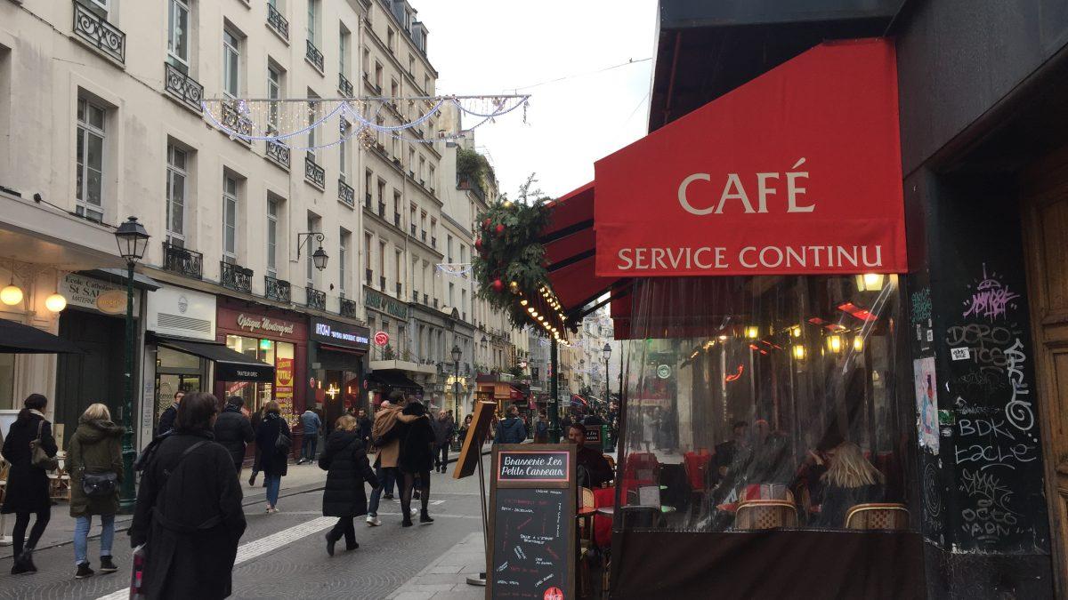 6種避免踩到法國地雷餐廳的方法