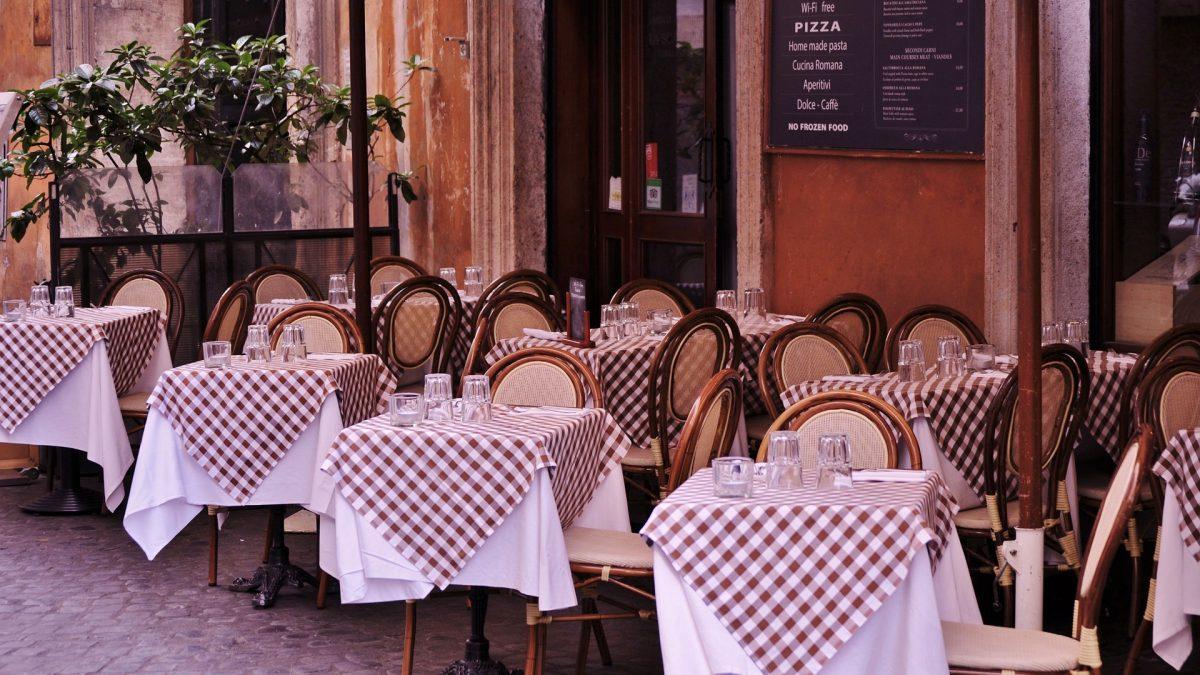 上法國餐廳不想火大,該注意的7件事