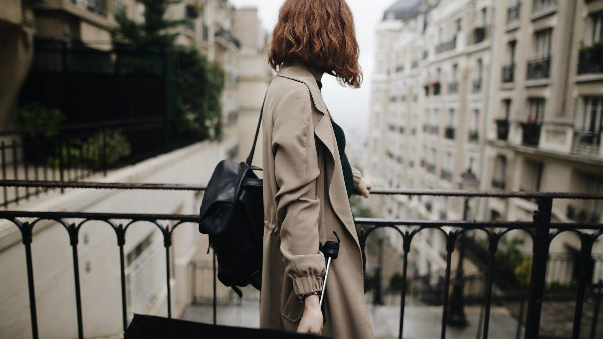 如果去巴黎,只能做一件事…(分享給新手)