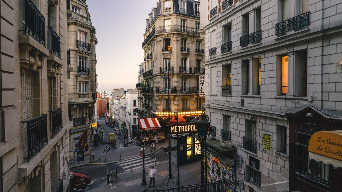 法國罷工:「要打擾你到極致」的概念