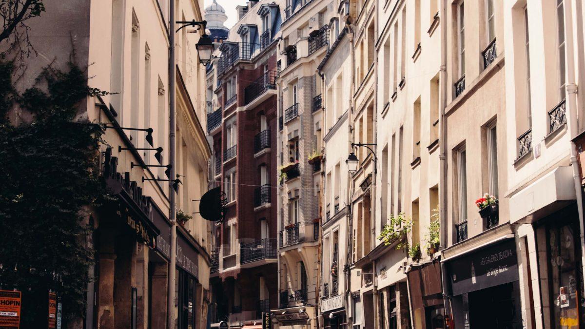 外國人在巴黎租房子,有多難