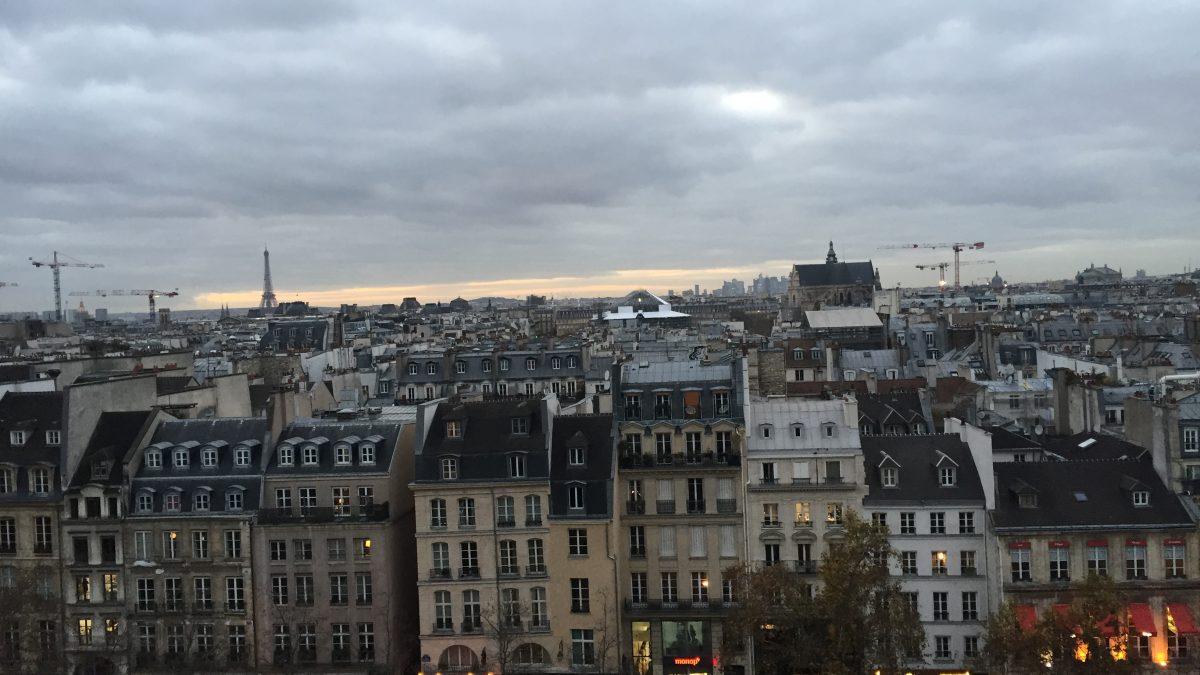 為什麼我在法國有穩定工作還想創業?