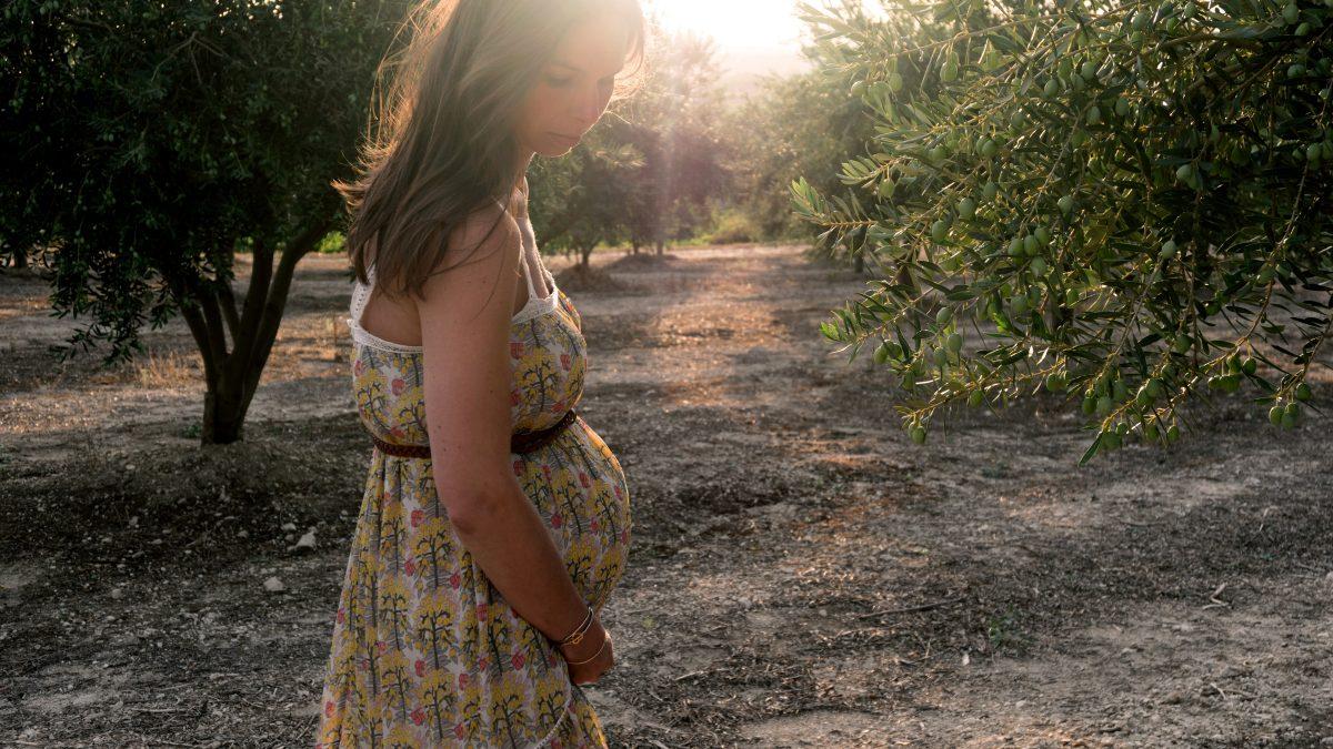 三種法國孕婦保持容光煥發的方法